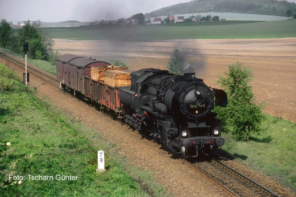 52 8030 bei Eibau Mai 1981 Ci