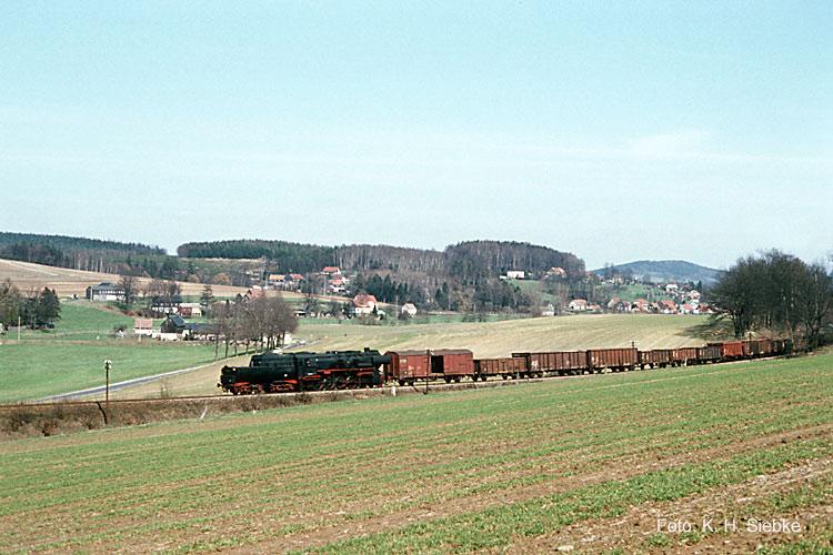 52 8038 mit 65274 1987 bei Neusalza Spremberg Kopie