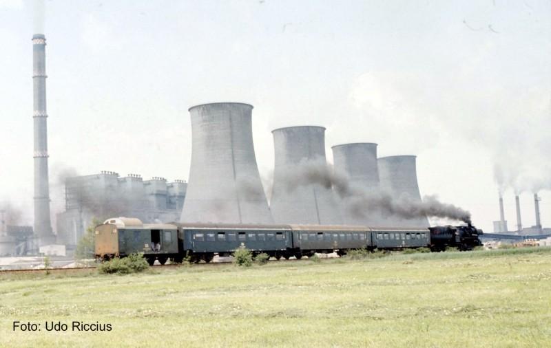 Kraftwerk Hagenwerder 1984 Kopie
