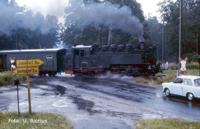 Bertsdorf 1978 Kopie
