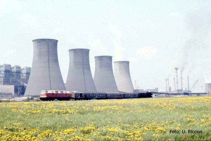 P-Zug mit Slz Kraftwerk Hagenwerder 1984 Kopie
